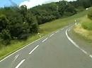 Kreuzung B 255 / L 3047 Richtung Frankenbach Hessen
