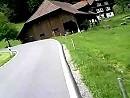 Kriens Eigental: Fahrt ins Naherholungsgebiet von Luzern