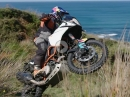 KTM 1090 ADVENTURE R - Eskalation by Chris Birch - lass krachen!