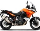 KTM 1190 Adventure / Adventure R 2013, erste Bilder, vorgestellt auf der Intermot 2012
