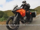 KTM 1190 Adventure - Features und Benefits