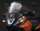 KTM 1190 Adventure Modellvorstellung 2013 vom TOURENFAHRER