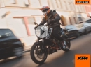 KTM 125, KTM 200 Duke (2016) ein neuer Maßstab unter den 125ern