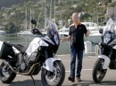 KTM 1290 Super Adventure - Features & Benefits