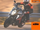 KTM 1290 Super Duke GT - Adrenalin Exress