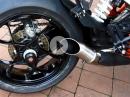 KTM 1290 Super Duke R Auspuff / Endstück