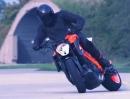 Mördereisen: KTM 1290 Super Duke R - Das Biest bricht aus, geile Fahraufnahmen