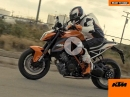 KTM 1290 Super Duke R - Das Biest wütet in Detroit