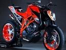 KTM 1290 Super Duke R - Mördereisen um Angst und Schrecken zu verbreiten
