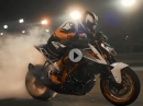 KTM Superduke 1290 R - MY17 - push the limit