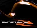KTM 1290 Super Duke R - SOMETHING BIG IS COMING! Brandeisen