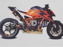 KTM 1290 Superduke, Austin Racing RS2 Fullsystem - V3 Mini