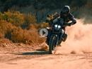 KTM 390 ADVENTURE 2020 - Vorstellung 1-Zylinder-Reiseenduro