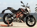 KTM 390 Duke - 2013 - Reduced to the max