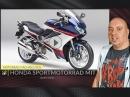 KTM 390 Supermoto, Honda V4, KTM Superduke RR uvm. Motorrad Nachrichten