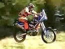 KTM 450 Adventure X-treme in Action - für Freunde des harten Gasstoßes