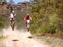 KTM 500EXC vs. KTM 450 Rally - Riders - Top Aufnahmen, super Video