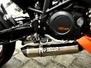 KTM 690 Duke - Remus Titan