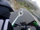 KTM 690 SMC goes Wild auf dem Sustenpass - artgerecht