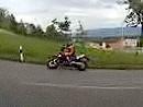 KTM 690 SMC - Strecke Immenstadt-Missen - Kamera GoPro HD Hero