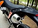 KTM 690 SMC Leo Vince Evo II DB Eater