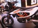 KTM 690 SMC R Mj.: 2019 Rundgang um die echte Supermoto von KTM