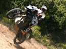 KTM 790 Adventure R - The spirit of adventure - Mega Eisen!
