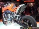 KTM 790 Duke - Rundgang - Bauen bitte! Was für eine Waffe