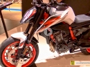KTM 890 Duke R 2020 - Klotzen nicht kleckern, 121 PS und 99 Nm