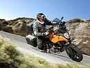 KTM 990 SM T ABS 2011 Vorstellung