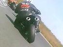 KTM Continental Superduke Battle Oschersleben Juni 2011
