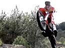 KTM EXC Generation 2012 auf Sizilien - genialer Clip!