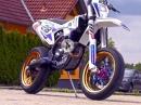 KTM EXC Supermoto Umbau: TüV - Zulassungsbestimmungen von Jens Kuck Motolifestyle