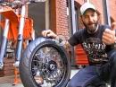 KTM EXC: Umbau Enduro zur Supermoto von Jens Kuck Motolifestyle