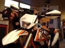 KTM Freeride - die Enduro für Einsteiger? Jens Kuck Motolifestyle