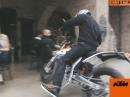 KTM Freeride E SM - Action mit Julien Dupont