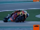 KTM is ready for MotoGP 2018