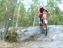 KTM model year 2009 - Motociclismo Fuoristrada