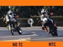 KTM MTC Motorcycle Traction Control - Vorstellung, Erklärung