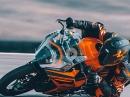 KTM RC 390 Mj.: 2022 - High-Performance-Supersport-Motorrad mit Wurzeln im Rennsport