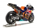 KTM RC16 - Into the Light - Vorstellung KTM