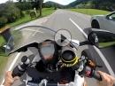 KTM RC8 Quad Testfahrt in die Koide