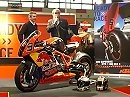 KTM RC8 R IDM Superbike - Interview mit Konrad Hefele