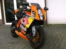 KTM RC8 R Limited RedBull | Dynorun | Bikeporn | PS-Treff