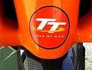 KTM RC8 von Antonio Maeso - Ready to Race für die TT2012 - böses Teil