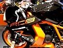 KTM RC8R 1190 auf der Eicma 2010