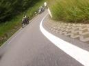 KTM Superduke 1290 Jochpass Action. Yes i have my fun!