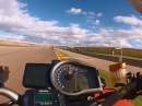"KTM Superduke 1290 Aragon mit Thomas ""Tead"" Helldobler 2.06.4"