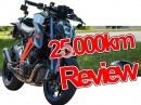KTM Superduke 1290R - 25.000 km Erfahrungsbericht / Langzeittest