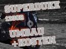 KTM Superduke 1290, Umbau, Kosten für Rizoma Mods, Remus, und KTM Powerparts - ChainBrothers